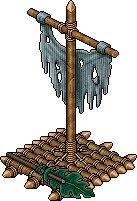 houten-vlot