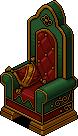 kasteel-troon
