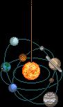 solar-systeem